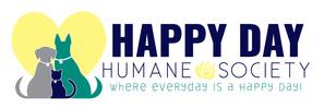 Happy Day Humane Society in Big Spring, Texas